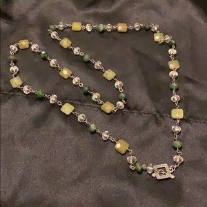 Silpada Long Necklace